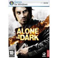 Atari Alone In The Dark