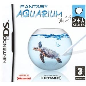 Atari Fantasy Aquarium by DS