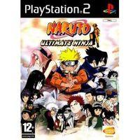 Atari Naruto Ultimate Ninja