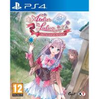Koei Tecmo Atelier Lulua: The Scion of Arland