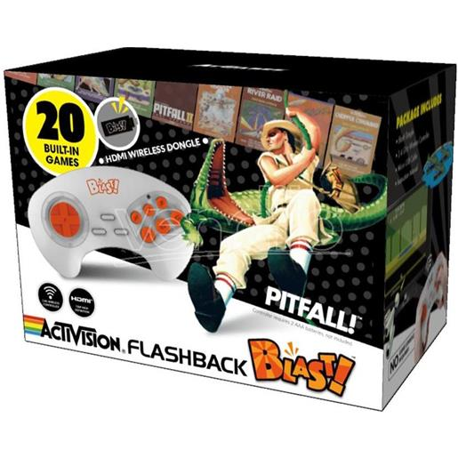AtGames Activision Flashback Blast!