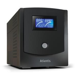 Atlantis Land HostPower 1102