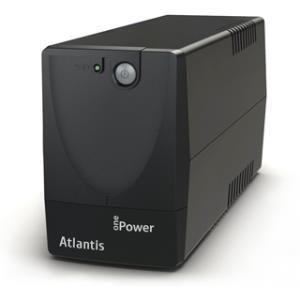 Atlantis land onepower 602