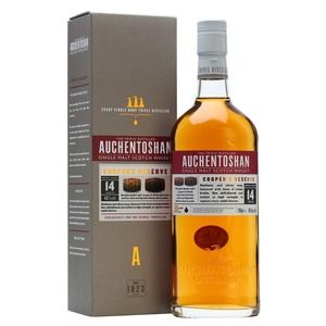 Auchentoshan 14 years old