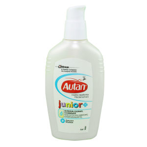 Autan Family Care Junior 100ml