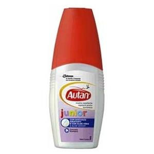 Autan Junior Vapo Spray 100 ml