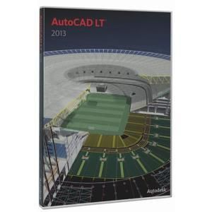 Autodesk AutoCAD LT 2013 for Mac