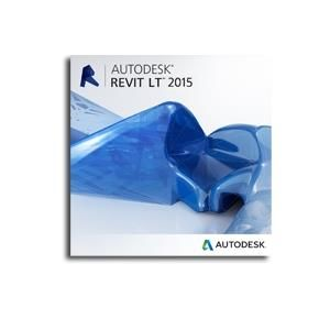 Autodesk Revit LT 2015 (Upgrade)