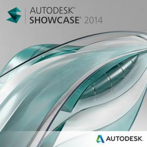 Autodesk Showcase 2014 (Upgrade)
