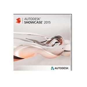 Autodesk Showcase 2015