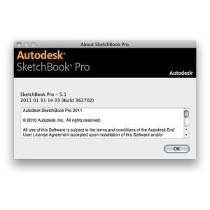 Autodesk SketchBook Pro for Enterprise 2014 (Upgrade)