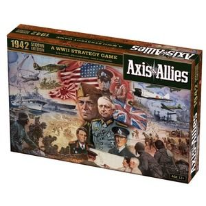 Avalon Hill Axis & Allies seconda edizione
