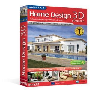 Avanquest Home Design 3D Standard 12