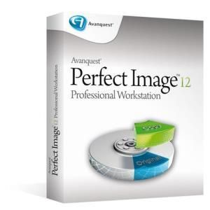 Avanquest Perfect Image Professional Workstation 12