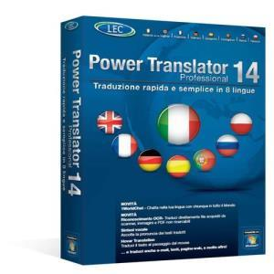 Avanquest Power Translator 14 Professional