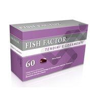 Avantgarde Fish Factor Tendini e Legamenti