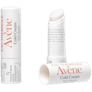 Avene Cold Cream Stick Labbra