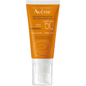 Avene Crema Colorata SPF50+ 50ml