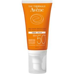 Avene Crema Solare SPF50+ 50ml