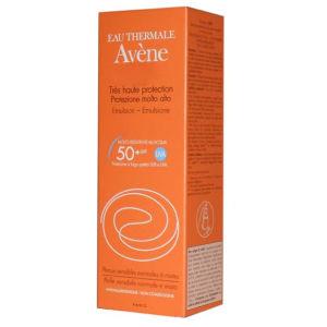 Avene Emulsione Protettiva SPF50+ 50ml