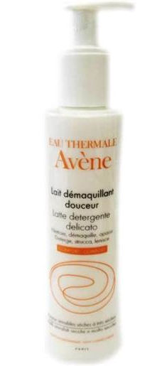 Avene Latte Detergente Duo 2x200ml