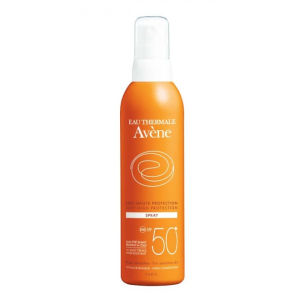Avene Solare Spray Spf 50+ 200ml