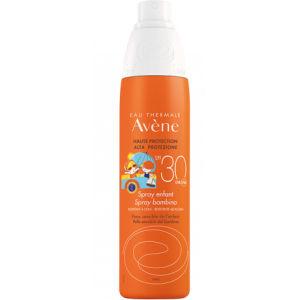 Avene Spray Bambino SPF30 200ml