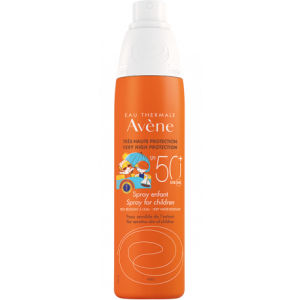 Avene Spray Bambini SPF50+ 200ml