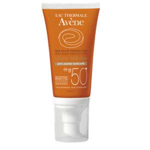 Avene Crema Solare Anti-Età SPF50+ 50ml