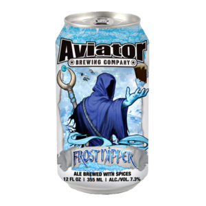 Aviator Frost Nipper