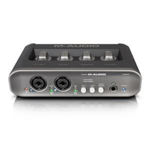 Avid Technology M-Audio MobilePre