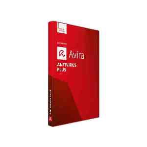 Avira AntiVirus Plus 2018