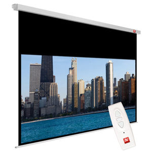 Avtek Video Electric240 240x200cm