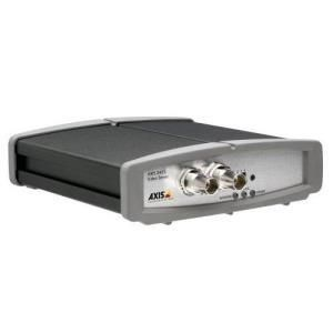 Axis 241S Video Server