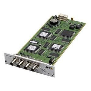 Axis 243Q Blade Video Server