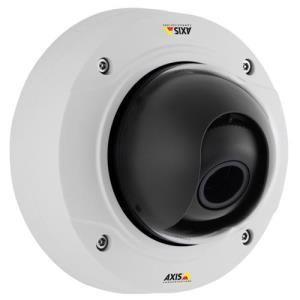Axis P3225-V MKII Network Camera
