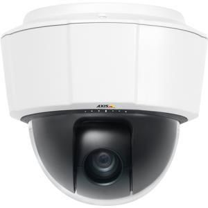 Axis P5514 PTZ Dome Network Camera 50Hz