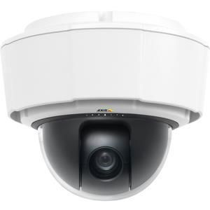 Axis P5515-E PTZ Dome Network Camera 50Hz