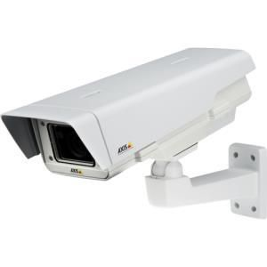 Axis Q1775-E Fixed Network Camera