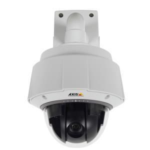 Axis Q6045 Mk II PTZ Dome Network Camera 50Hz