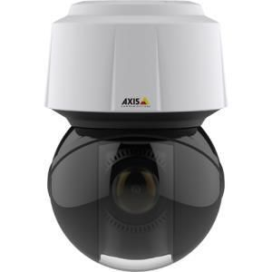 Axis Q6128-E PTZ Dome Network Camera 50Hz