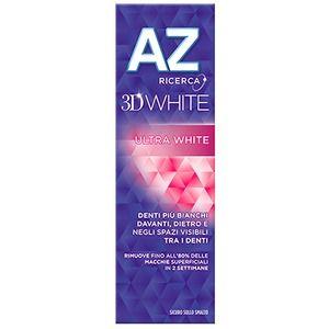 AZ 3D Ultra White