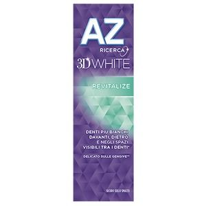 AZ 3D White Revitalize
