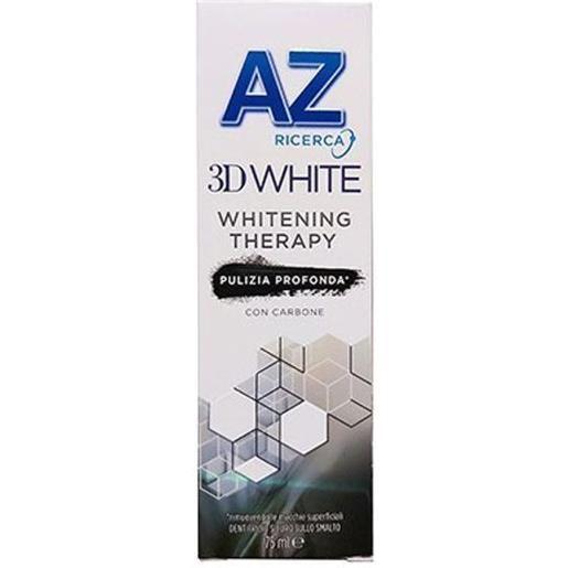 AZ 3D White Therapy Dentifricio