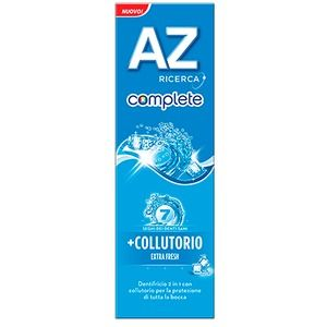 AZ +Collutorio Extra Fresh