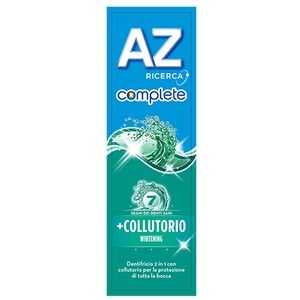 AZ +Collutorio Whitening
