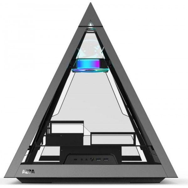 Azza Pyramid 804