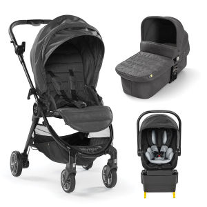 Baby Jogger City Tour Trio
