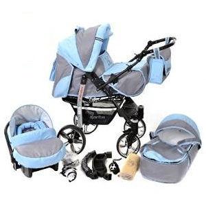 Baby Sportive Sistema da Viaggio 3in1