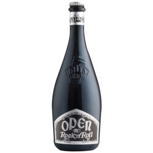 Baladin Open Rock'n'Roll 75cl